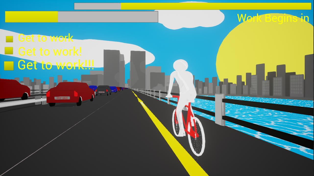 BicycleScene